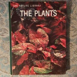 Plants - hardback